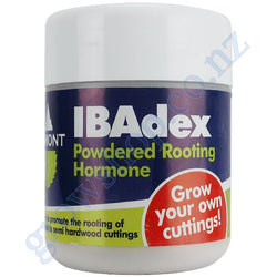 IBAdex 25g Powdered Rooting Hormone