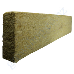 1000mm x 195mm x 75mm - Rockwool Slab