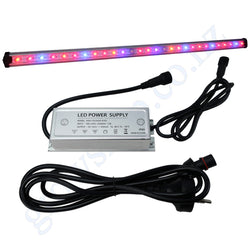 LED Grow Light Bar 28 x 3w - 1200mm Long