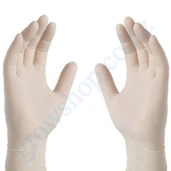 Glove Latex Large Pack of 100