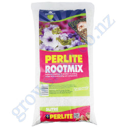 Perlite Medium Grade 5 Litre Bag
