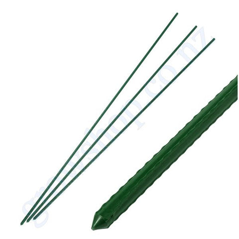 Plastic Coated Plant Stake 900mm