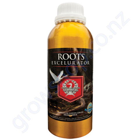 House & Garden Roots Gold Excelurator 500ml