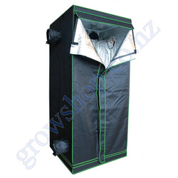 Grow Tent Hulk Silver 600 x 600 x 1200mm