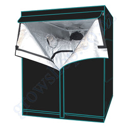 Grow Tent Hulk Silver 600 x 1200 x 1800mm