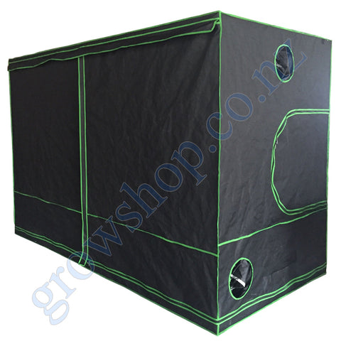 Grow Tent Hulk Silver 3000 x 1500 x 2300mm - Extra Tall Version