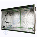Grow Tent Hulk Silver 2400 x 1200 x 2000mm