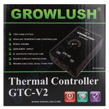 Thermo Controller Dual outlet Cooling & Heating 2400w Max