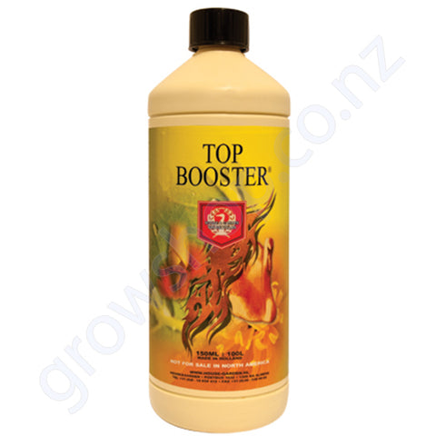 House & Garden Top Booster 500ml