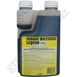 Magic Botanic Liquid Humate & Fulvic 1 Litre