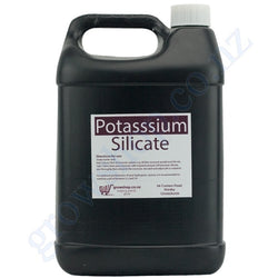 Potassium Silicate 5 Litre - use 1ml per litre