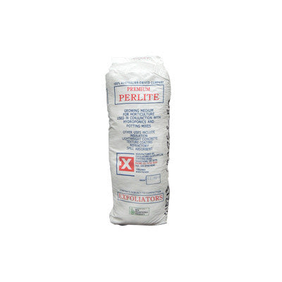 Perlite Premium Medium Grade 100 Litre Bag