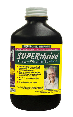 Superthrive 4oz 120ml