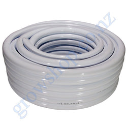 19mm Cool Tube White Soft Poly Plumbing Tube Per Metre