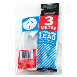 3 Metre Extension Lead Arlec
