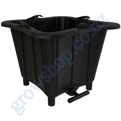 The Bucket Company 12 Planter 1.2 Gallon Kit