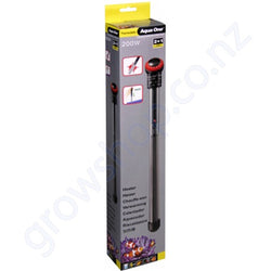200w Water Heater Thermosafe Aquaone