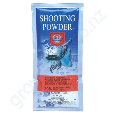 House & Garden Shooting Powder 100 Gram