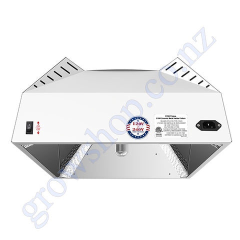 315w Ceramic Metal Halide - CMH Integrated Fixture Armour Series
