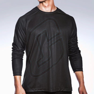 Men's Pinnacle LS Training Top
