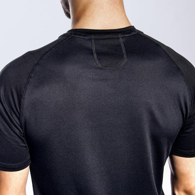 Men's TR-PRO SS Training Top