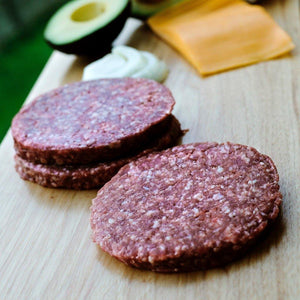 Griller's Bundle - Buck Wild Bison Meat