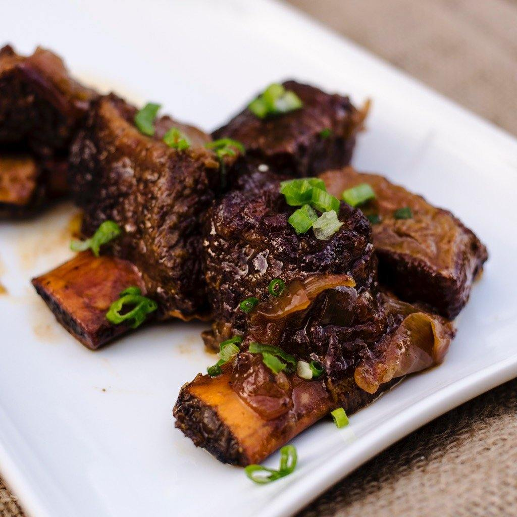 Short Ribs - Buck Wild Bison Meat