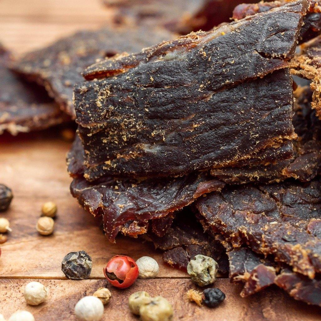 Jerky - Buck Wild Bison Meat