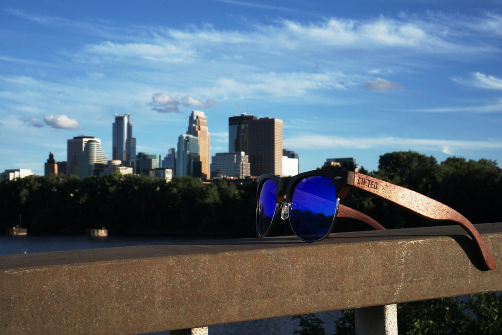 Some of our Favorite Twin Cities Summer Activities