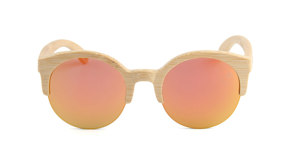 Sandy Sunglasses - Lifted Optics
