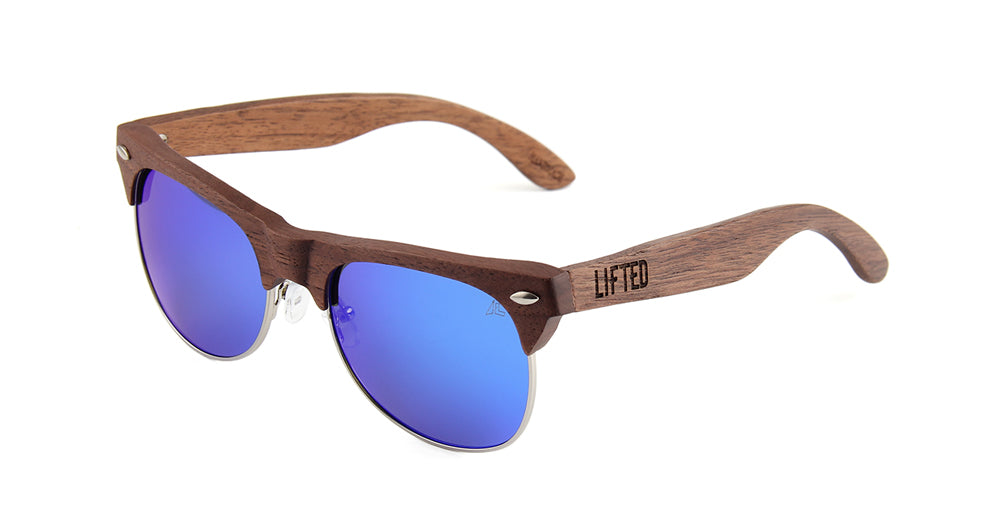 Superior Sunglasses - Lifted Optics