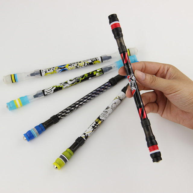 Hand Twirling Pen