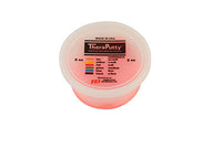 CanDo® Scented Theraputty® Exercise Material - 2 oz - Cherry - Red - Soft: