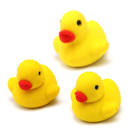 Mini Rubber Duck Eraser