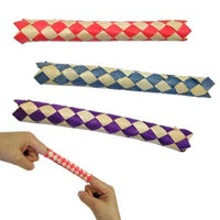 Woodchip Finger Trap