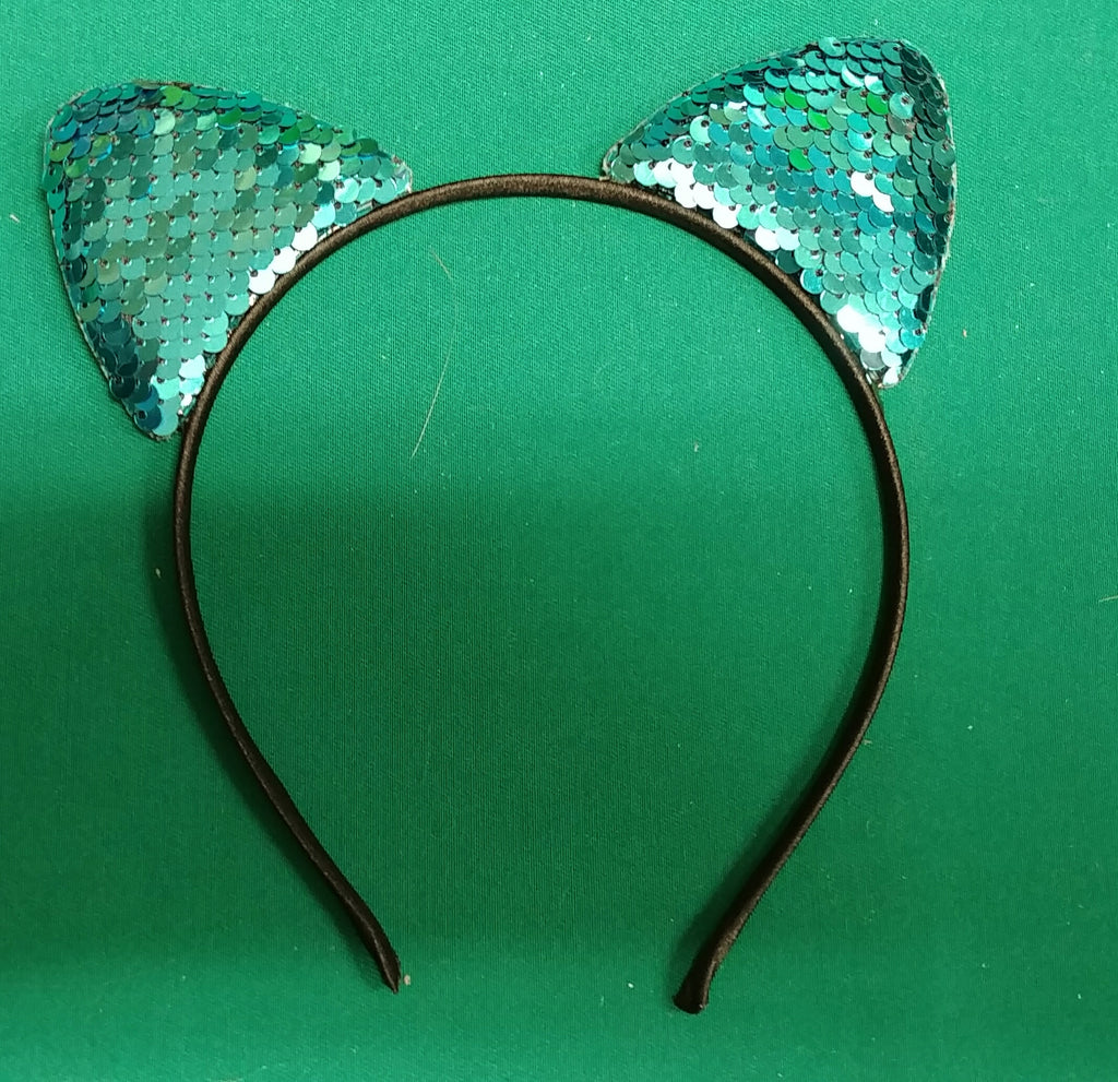 Sequence Cat Ear Headband