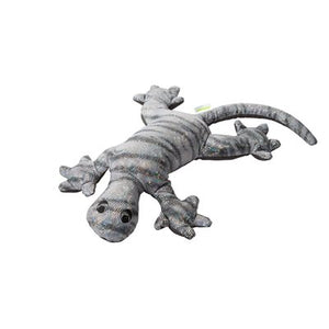 Manimo Weighted Lizard Silver 2kg