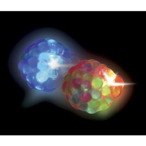 Molecule Light Up Ball