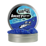 Crazy Aaron's Thinking Putty - Angry Putty