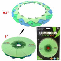 Luminous Flight Ring