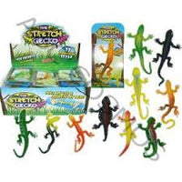 The Stretch Gecko