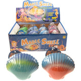 Magic Shell Growing Pet