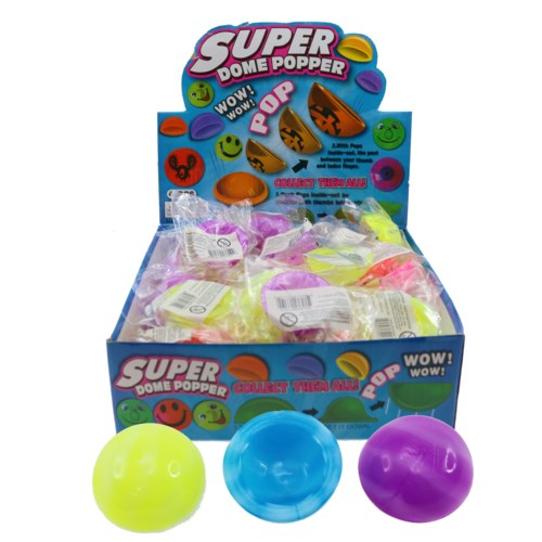 Super Dome Popper