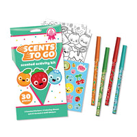 Scents to Go Colored Markers