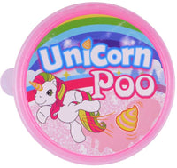 Unicorn Poo Putty