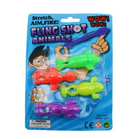 Fling Shot Animals