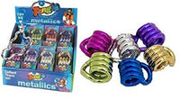 Tangle Creation - Tangle Jr. Metallics