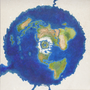 Flat Earth Models: Small enclosed worlds to help educate and inspire!