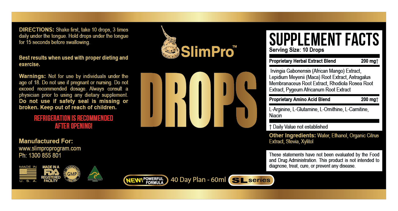 1. Up to 15kg (33lbs) SlimPro Starter