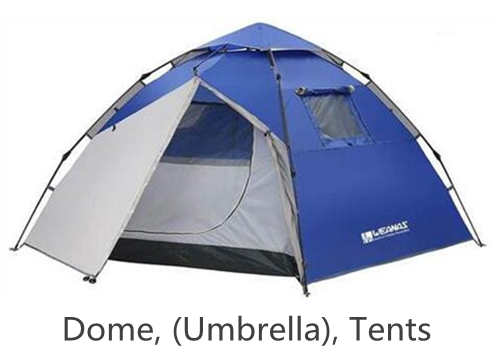 Weanas™ Dome Tent